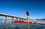 Forster island paddle festival